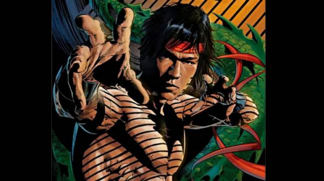 Marvel Fast-Tracking Its First Asian Superhero Film, Shang-Chi