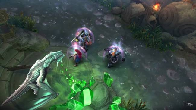 Super Evil Megacorp Launching Vainglory 4.0 On PC And Making Plans For Cross-Platform Play