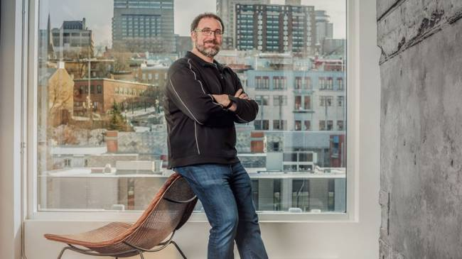 Former BioWare Creative Director Mike Laidlaw Joins Ubisoft Quebec