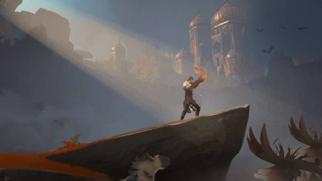Ashen Out Now On Microsoft Store