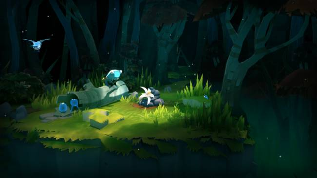 New Hello Games Project The Last Campfire Revealed