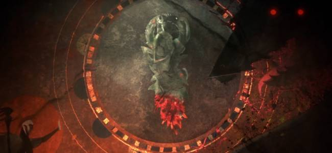 BioWare Teases Next Dragon Age Game With The Dread Wolf Rises