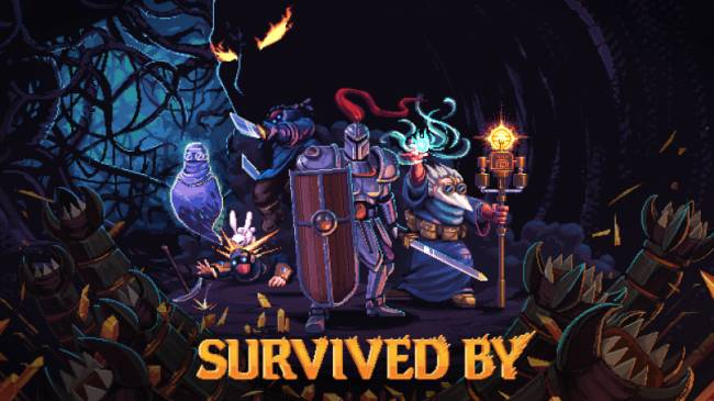 Survived By Available Now In Early Access