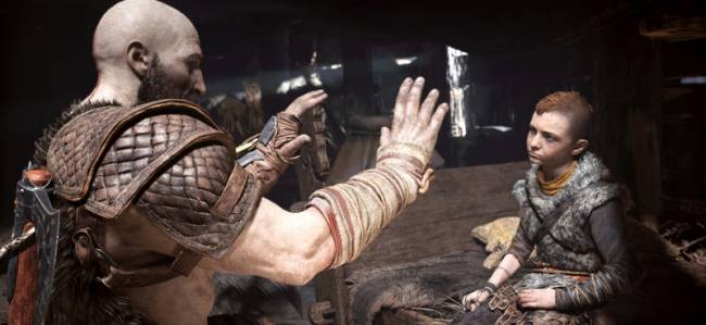God Of War Walks Away With The Game Awards' Highest Honor