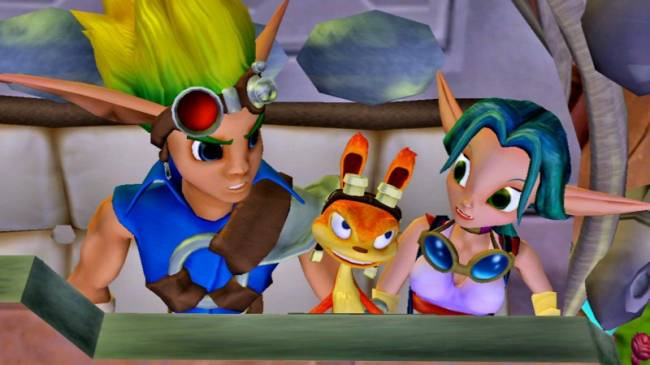 Limited Run Games Is Releasing Exclusive Physical Copies of Jak And Daxter For PS4
