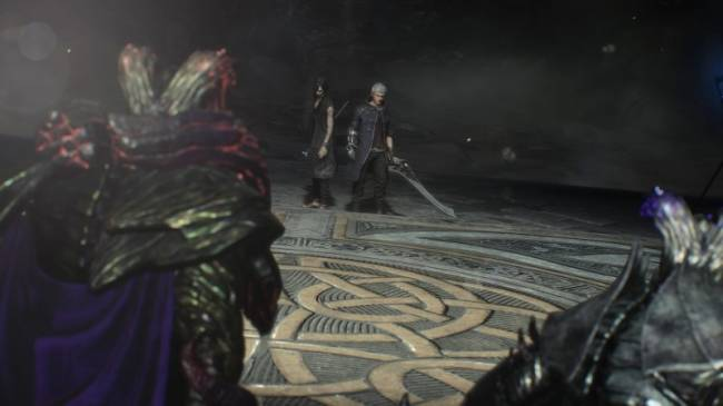 Devil May Cry 5's Multiplayer Is Called The Cameo System