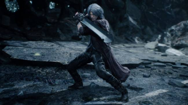 Capcom Changes Vocalist For Devil May Cry 5's Dante Theme