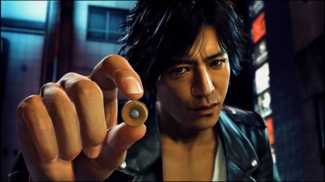 Yakuza Dev's Project Judge Now Called Judgement, Coming Next Summer