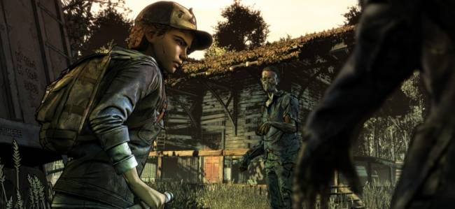 The Walking Dead: The Final Season Resumes January 15