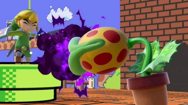 Police Respond To Noise Complaint Over Smash Bros., Join In Playing