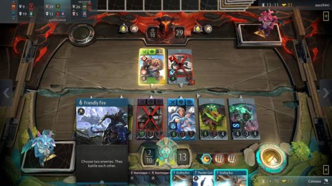 Valve On Future Artifact Updates: 'We're In This For The Long Haul'