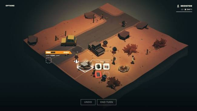 Indie Survival Game Overland Fully Releasing Next Year
