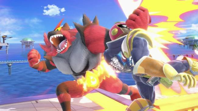 Smash Bros. Ultimate Update Coming Soon, Convert Replays To Videos Now