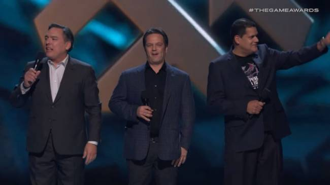 The Game Awards Doubles Viewership In 2018