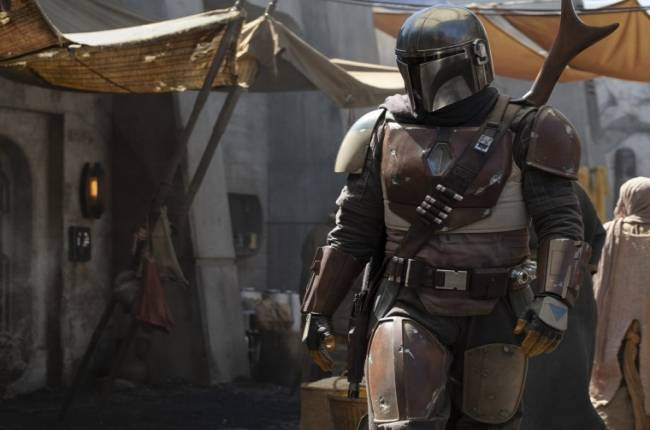 Star Wars TV Show Mandalorian Releases Cast List