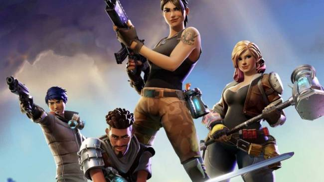 Fortnite Creative Mode Now Available For Everyone