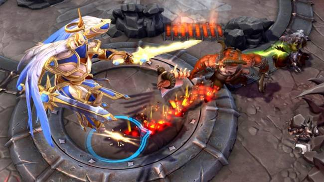 Blizzard Pumps The Brakes On Heroes Of The Storm