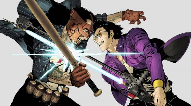 Travis Strikes Again Special Edition Signed By Suda51 Releasing In UK