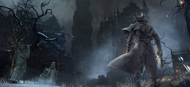 From Software Working On Two Unannounced Games