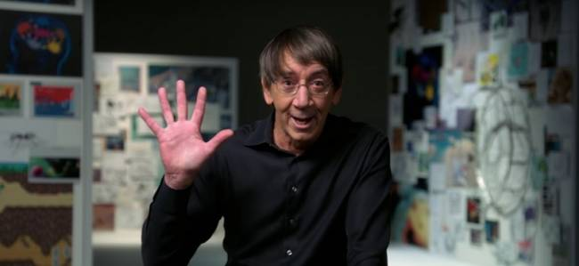 Sims Creator Will Wright Teaches Game Design Via MasterClass