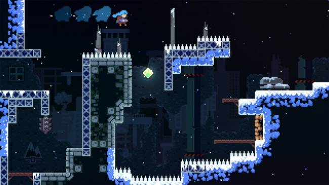 Celeste Leads January's Free Xbox Games With Gold Lineup