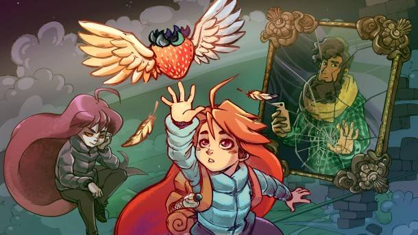 Additional Tough Levels Are Heading To Celeste Next Year