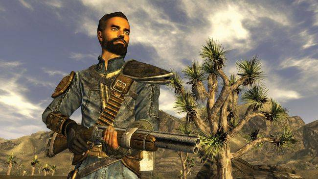Mod that merges Fallout 3 and New Vegas gets long-awaited 'total rebuild'