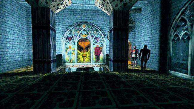 Play 24 new fan-made Thief missions to celebrate its 20th birthday