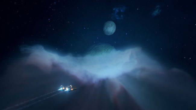 Elite Dangerous: Beyond's Chapter 4 update introduces squadrons next week