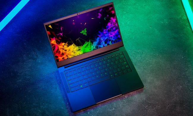 Razer redesigns Blade Stealth laptop with thinner bezels and dedicated GPU