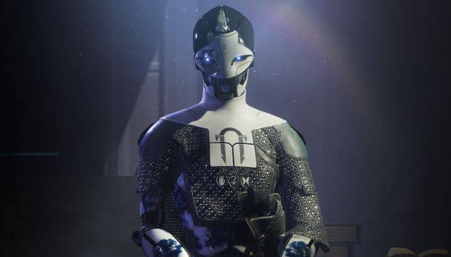Destiny 2's Black Armory is open, so let's take a look at the patch notes