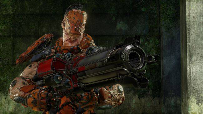 Quake Champions is getting rid of loot boxes and overhauling its economy