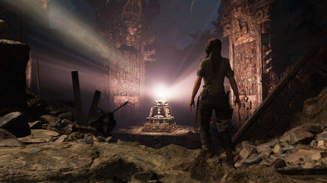 Play Shadow of the Tomb Raider's opening levels in a free trial
