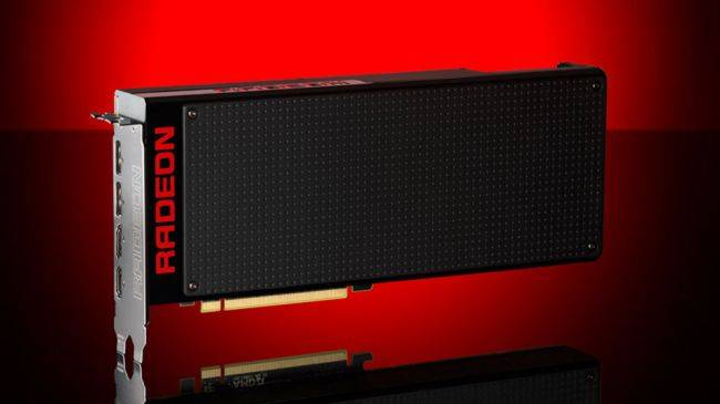 AMD's oddly named 18.12.1.1 driver update adds support for the Epic Games Store