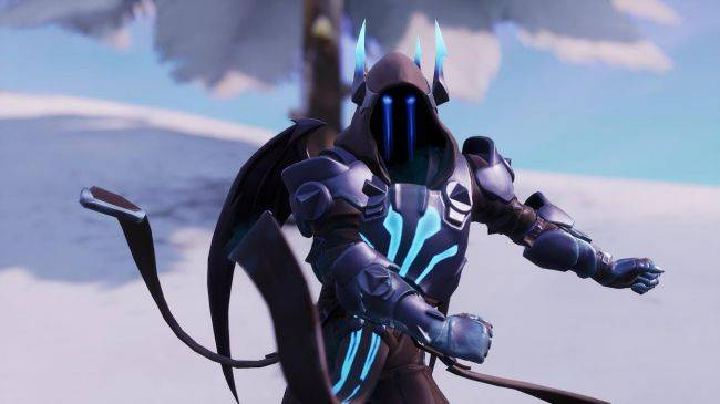 Where to find Fortnite's forbidden dance locations
