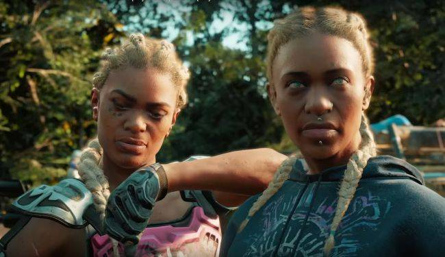 Far Cry: New Dawn trailer confirms post-apocalyptic leaks