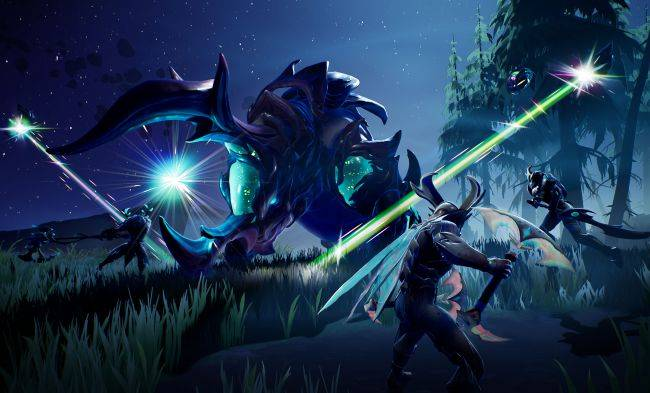 Dauntless heading to Epic Games store, aiming for crossplay across all platforms