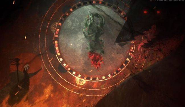 BioWare teases new Dragon Age game