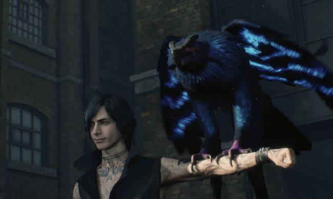 Devil May Cry 5 will have light multiplayer and a new Bloody Palace