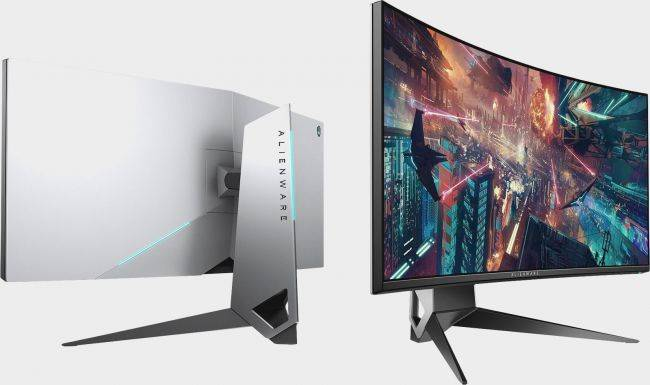 This Alienware ultrawide G-Sync monitor is $80 off today