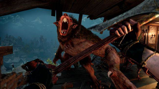 Warhammer: Vermintide 2 DLC heads back in time today