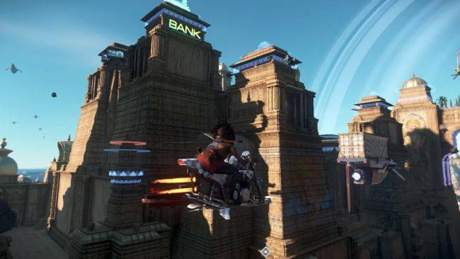 Watch 25 minutes of Beyond Good and Evil 2