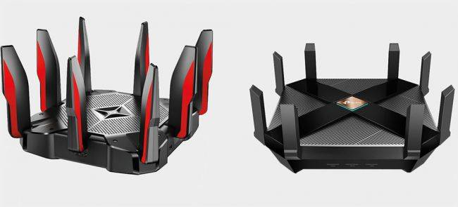 TP-Link's latest routers are rated to deliver incredible speeds at premium prices