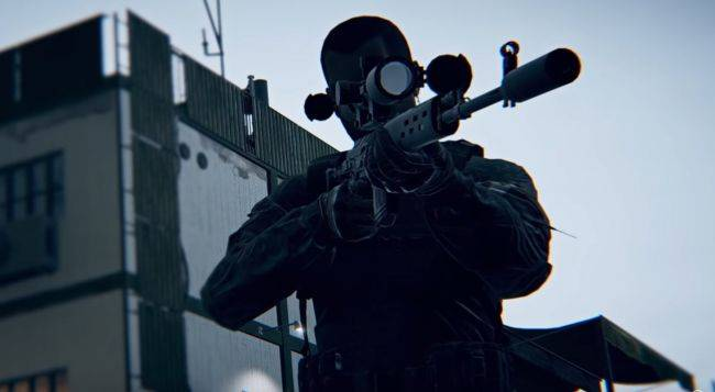 Ghost Recon Wildlands crosses over with Future Soldier for Special Operation 3