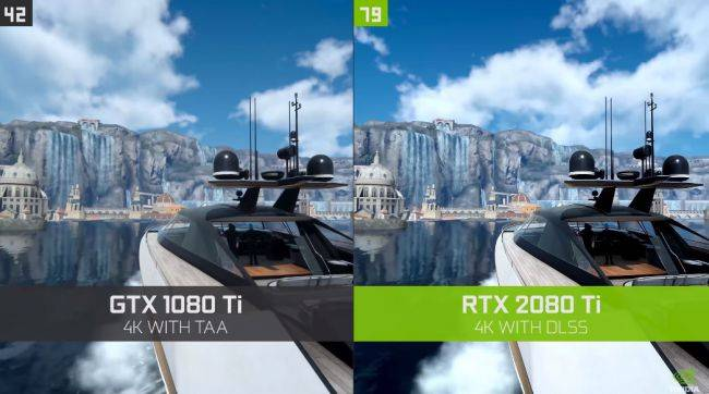 Nvidia's latest GPU driver lets you enable DLSS in Final Fantasy 15