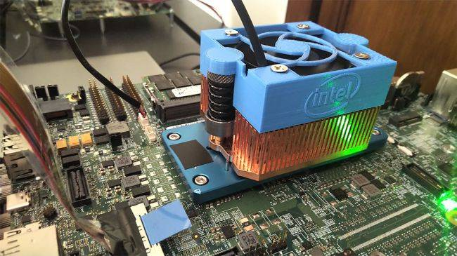 Intel aims to keep AMD at bay with its 10nm Sunny Cove CPU architecture