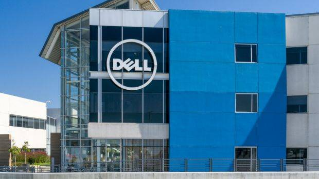 Dell is returning to the public market again