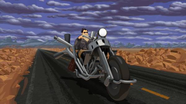 Full Throttle Remastered is free on GOG right now