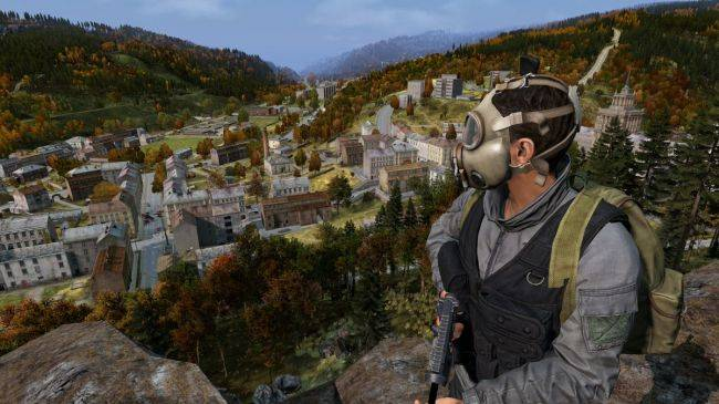 DayZ has left Early Access, and you can play it free for the weekend