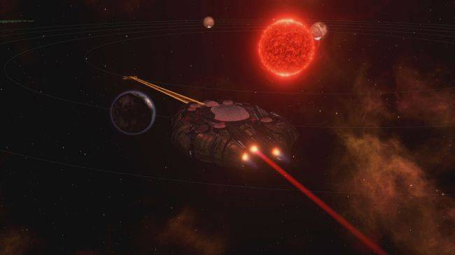 Stellaris director is moving on to a new 'secret project' at Paradox